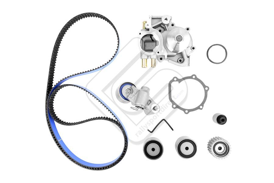 Gates Racing Timing Belt Kit w/ Water Pump Subaru WRX 2002