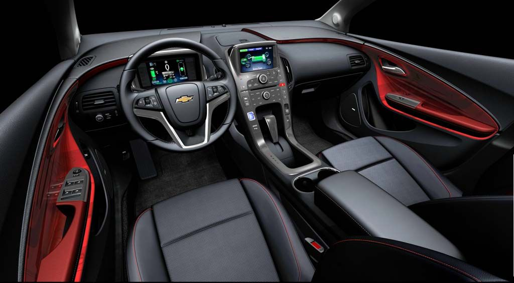 Chevrolet Volt More Affordable For Canadians Visit Here Http