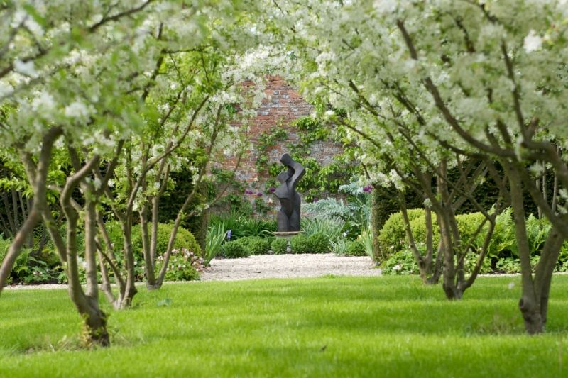 Wickham House, Newbury, Berkshire, RG20 8HD
