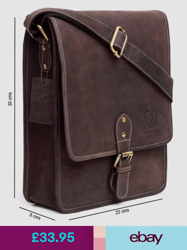 J Wilson London Belt Bags Clothes, Shoes & Accessories