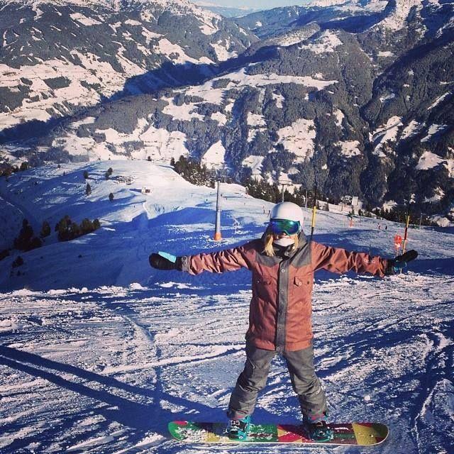 Camping Innsbruck: Mayrhofen Austria