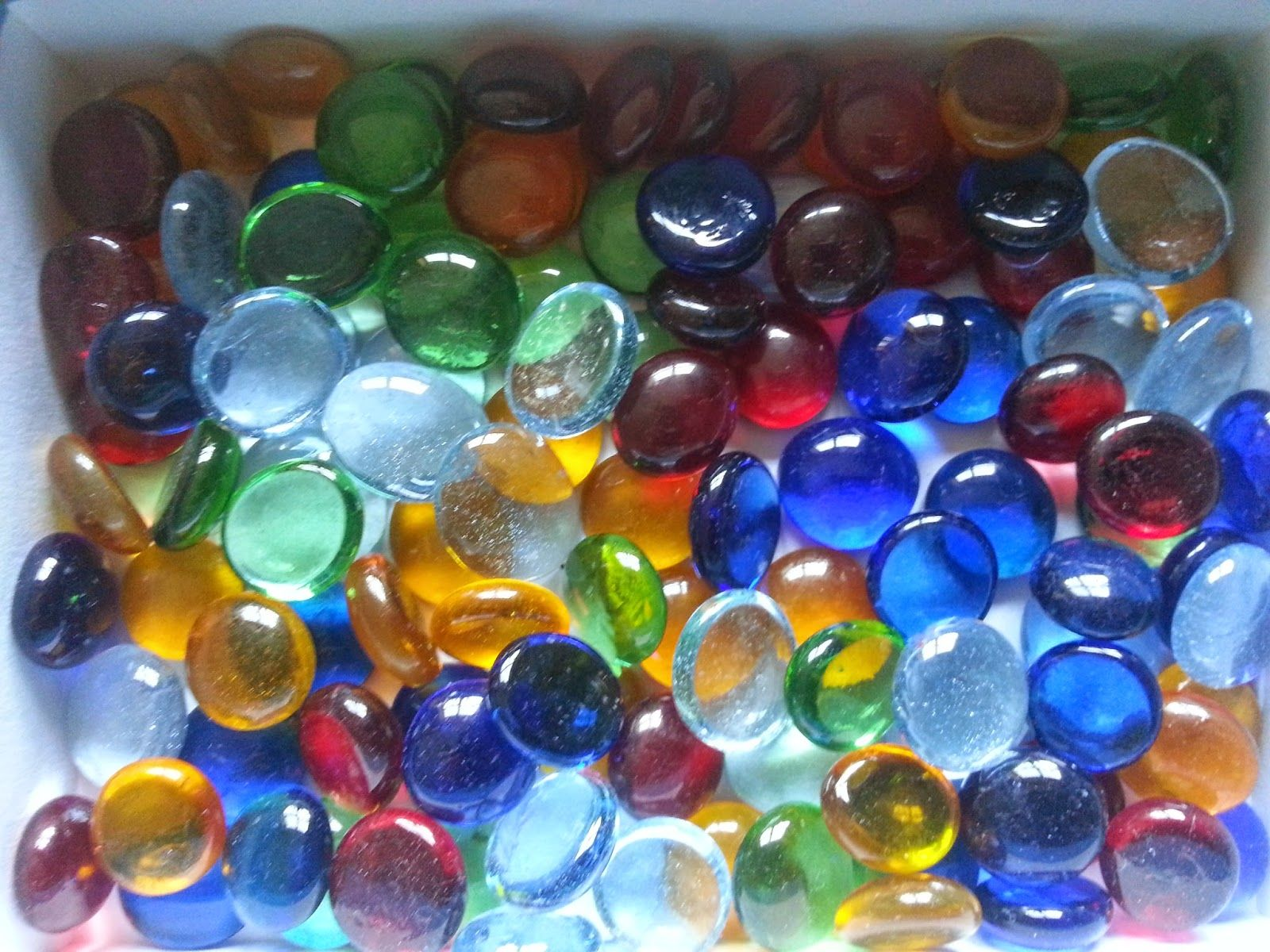 Klassenzauber: Muggelsteine - Verwendung in der Schule