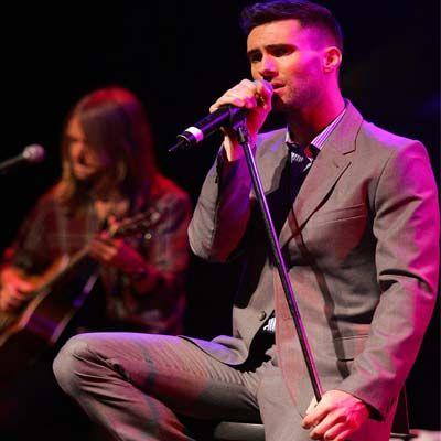 Maroon 5 Instrumental backing tracks Guitar Karaoke jam along music