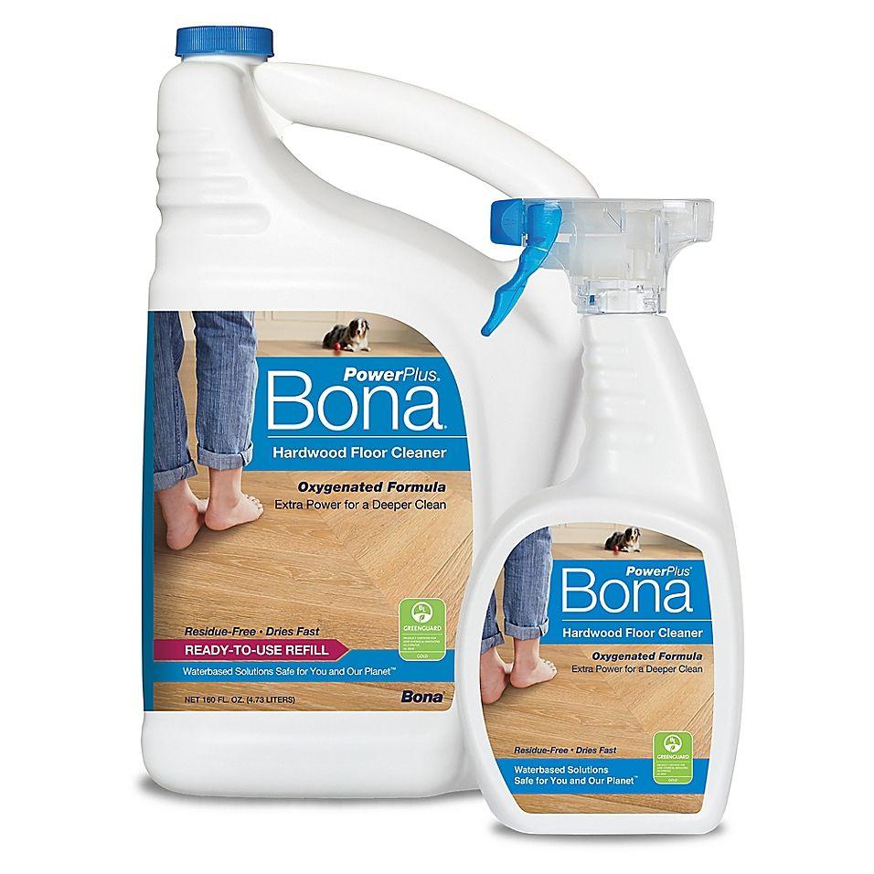 Bona Power Plus 160 Oz Hardwood Floor Cleaner Floor Cleaner Hardwood Floor Cleaner Hardwood Floors