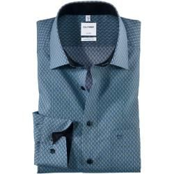 Photo of Olymp Luxor Shirt, comfort fit, New Kent, Green, 40 Olympus