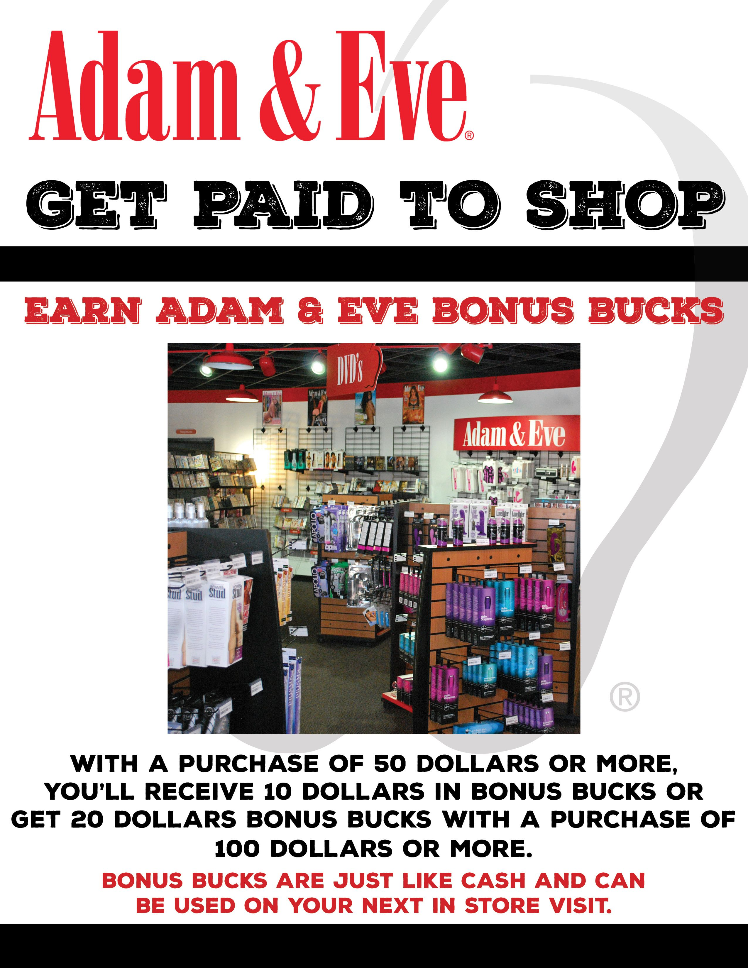 Adam and eve locations in north carolina