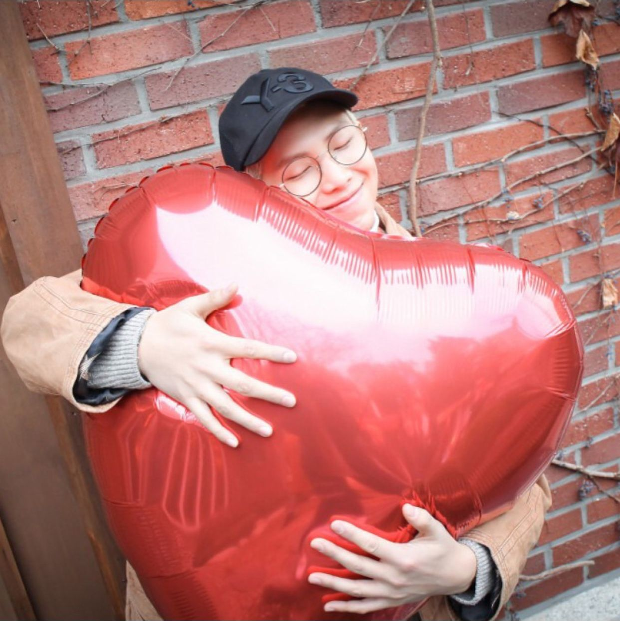Image result for bts rm valentine