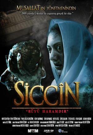 Siccin Yerli Film Tek Link Indir Horror Posters Horror Movies Horror