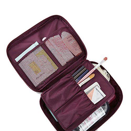 68af944bb797 Pin by Heidi Harbaugh on art - travel kits | Kosmetiktasche ...