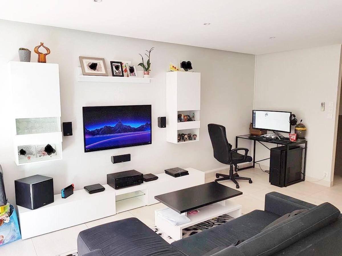 Random Inspiration 393 Room Setup Living Room Setup Hypebeast Room