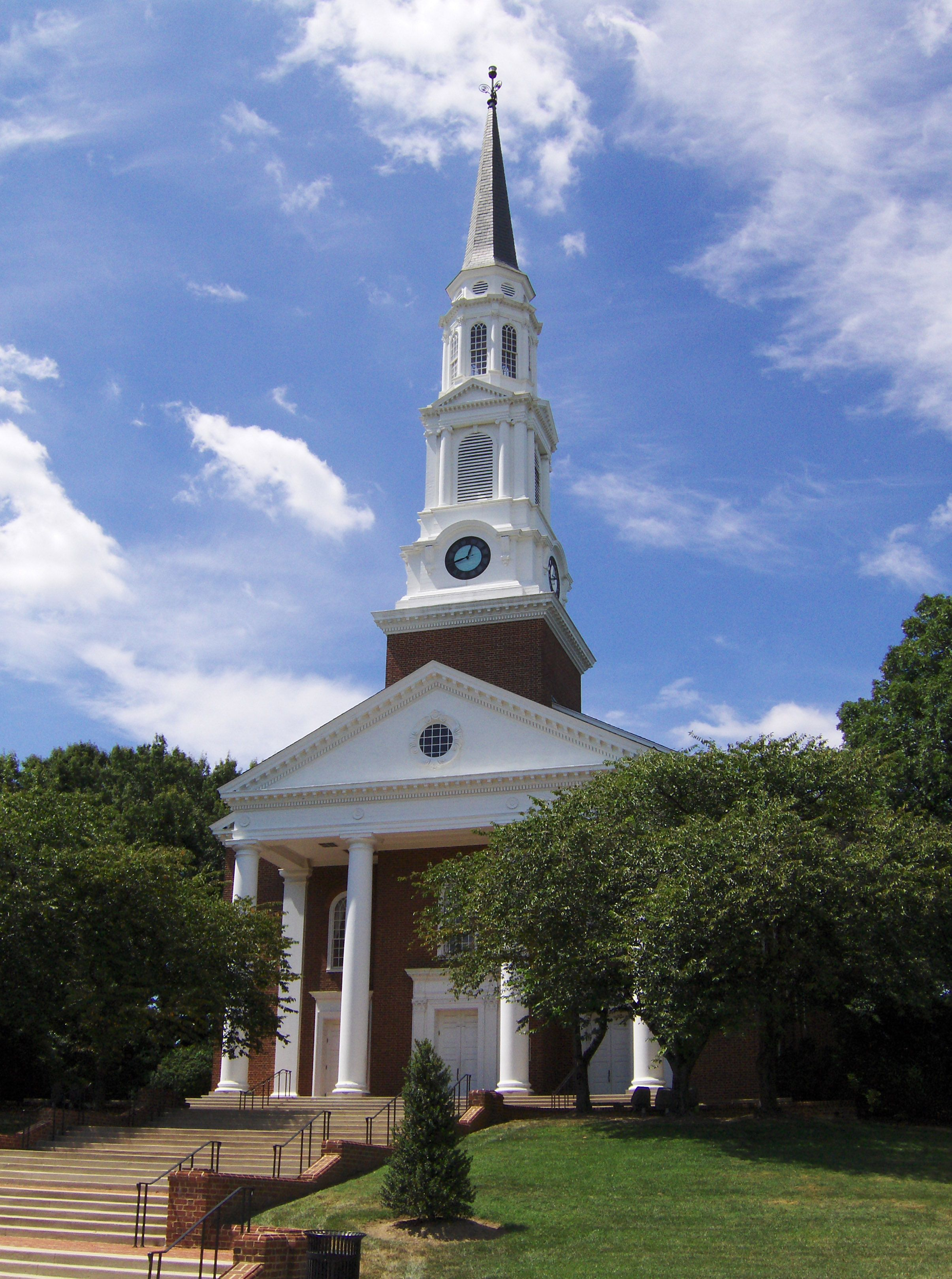 Memorial Chapel University Of Maryland Wikipedia The Free - Maryland wikipedia
