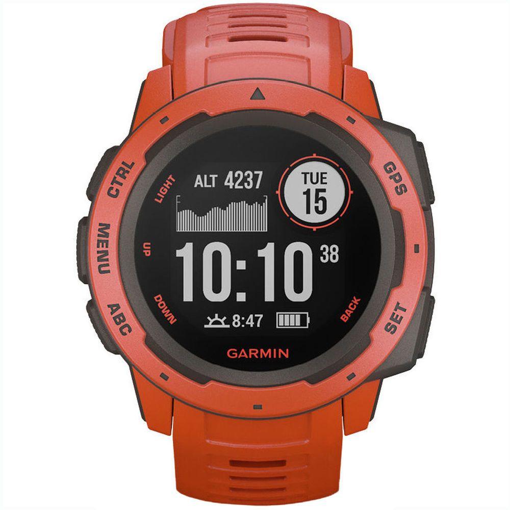 Garmin Instincta Outdoor Gps Smartwatch 010 02064 02 Armbanduhr