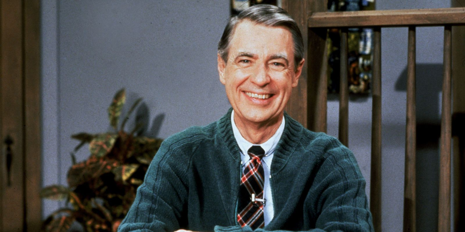 Can You Say Hero Mr Rogers Quote Fred Rogers Tom Hanks