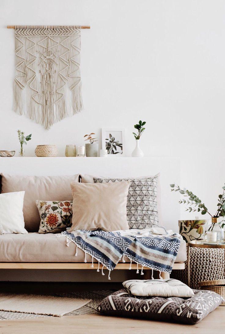 serenebohemian interior boho look einrichtungsideen. Black Bedroom Furniture Sets. Home Design Ideas