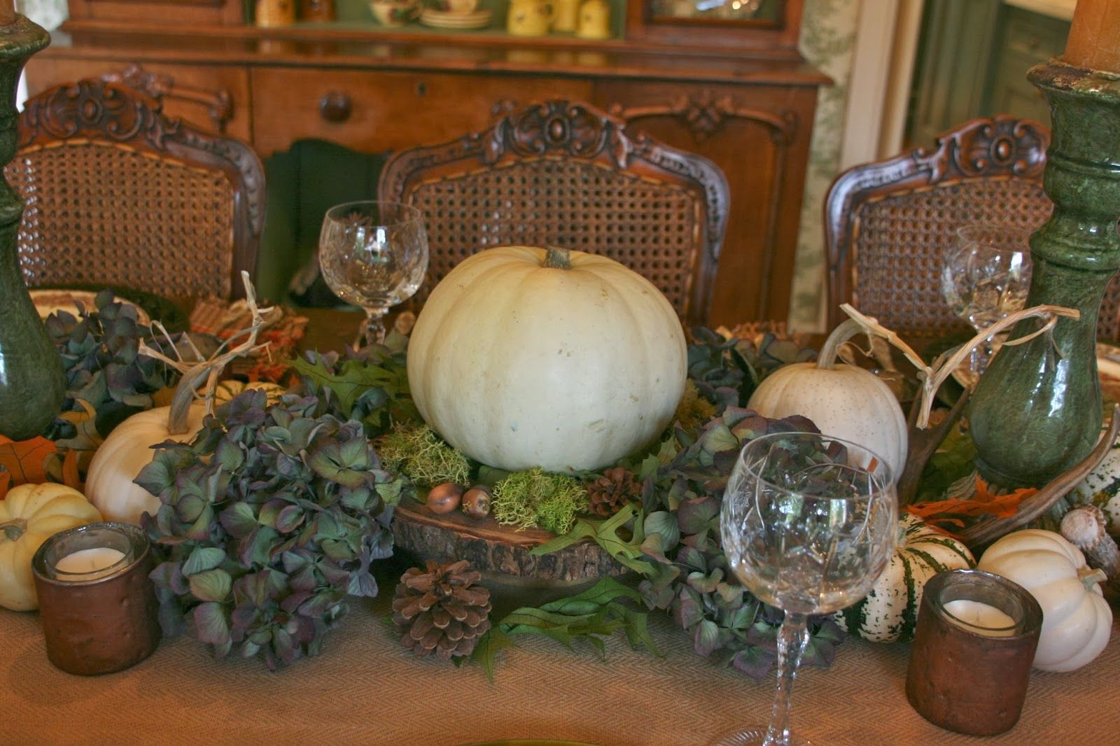 Thanksgiving from Vignette Design