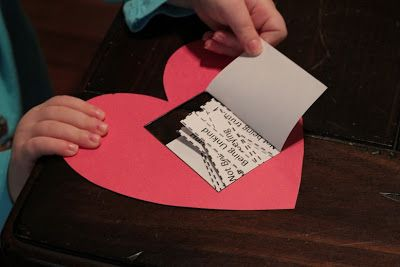 The Sinful Heart This craft, printables & lesson will be ...