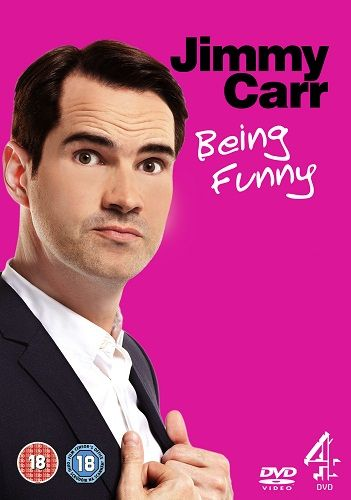 Hilarious Jimmy Carr!