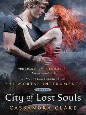 The mortal instruments city of bones book pdf