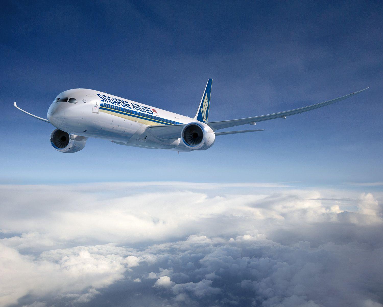 SIA 787.jpg (1500×1200) Singapore airlines, Cheap air