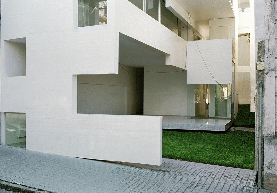 Edifício Altamira / Rafael Iglesia