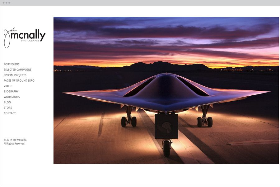 Photography Portfolio Templates PhotoShelter Photog Pinterest - Photoshelter templates