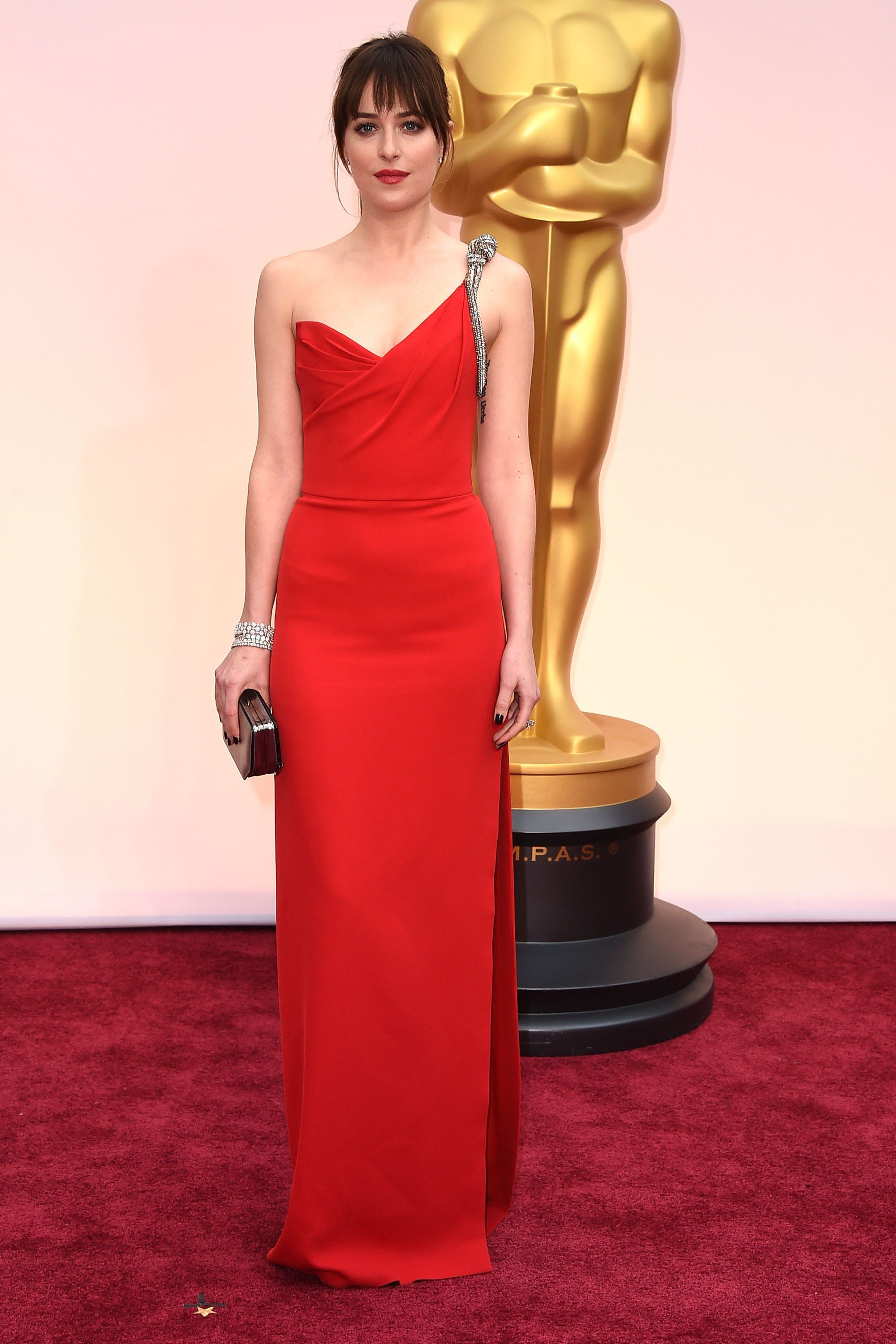 The Best Young Hollywood Oscar Dresses of All Time | Red carpet