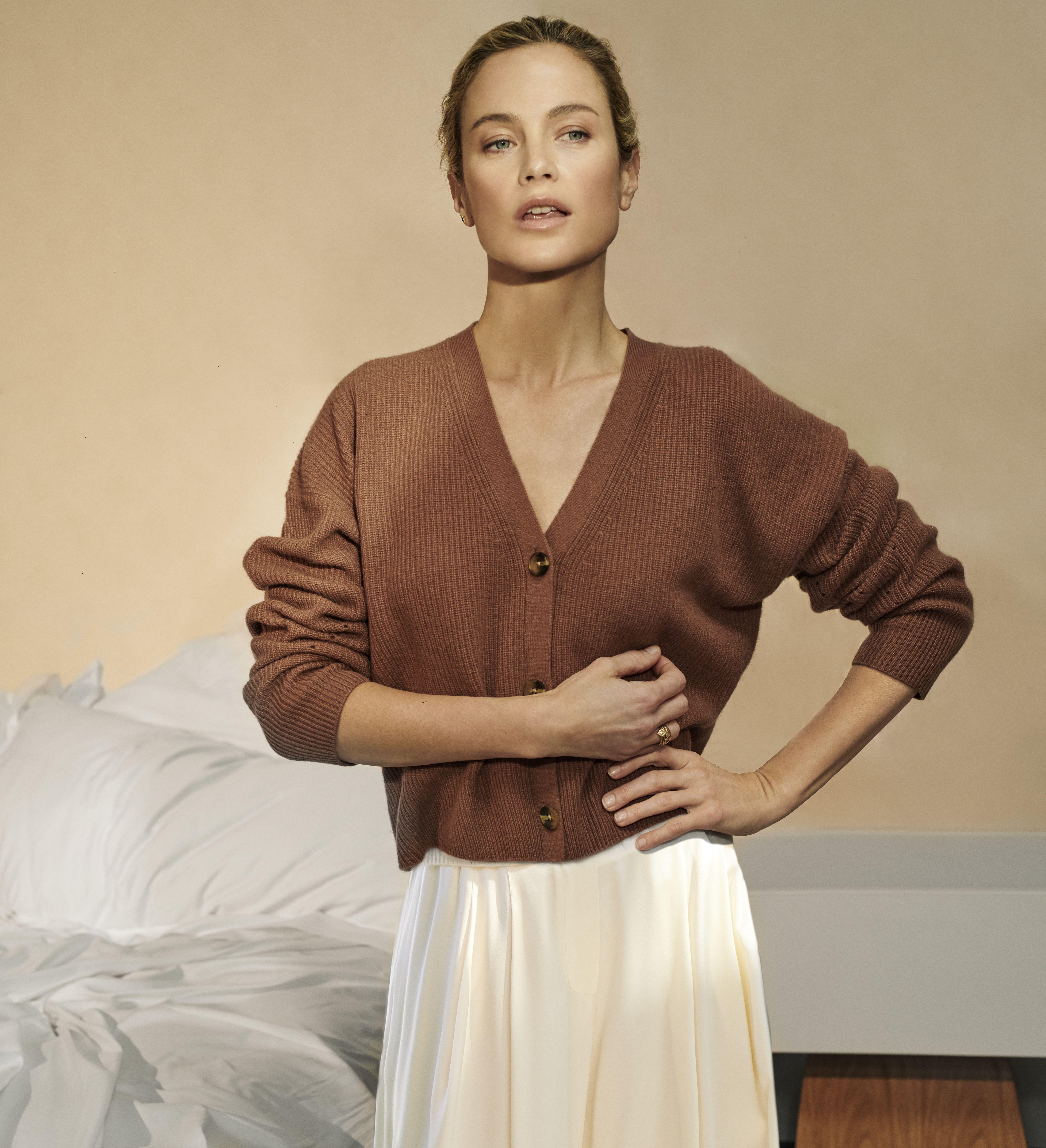 AUBREY in 2020   Lounge wear, Fashion, Carolyn murphy