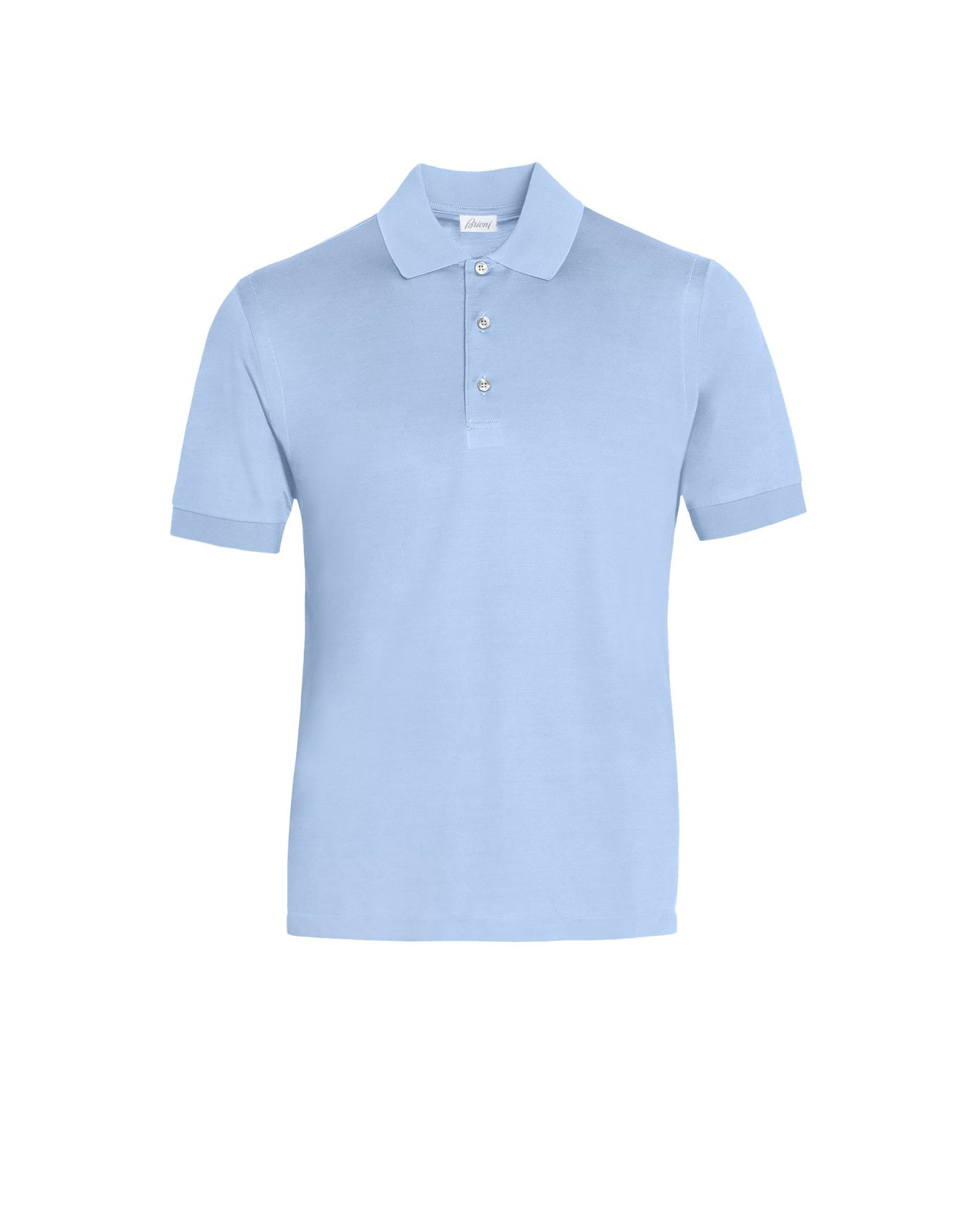534a1ddee53e Brioni Men s T Shirts   Polos  discover the latest collection and shop  online Men s on the Official Online Store.
