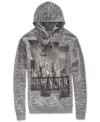 Ring of Fire NY Hoodie - that should be mine!