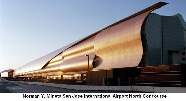 San Jose, International Airport