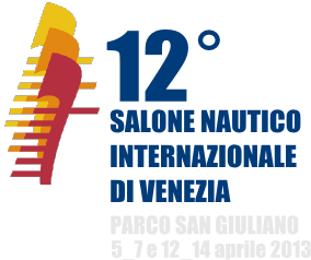 Salone Nautico di Venezia - Dal 5 al 7 e dal 12 al 14 Aprile