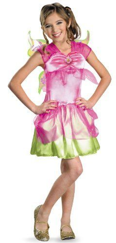 Flora Classic Child Costume Size Medium (7-8) by Disguise. $26.99. Save 51% Off!