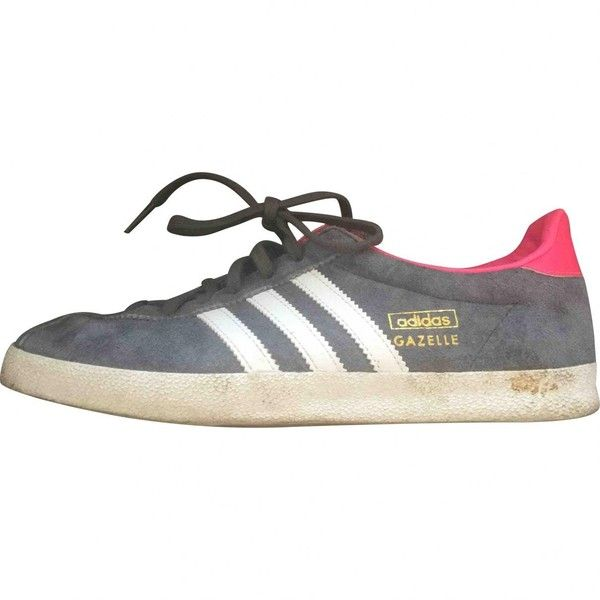 Pre-owned - Trainers adidas AtZxsnd7K