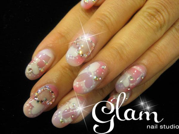Award Winning Nails Images To Improve Skills Glam Nail Studio