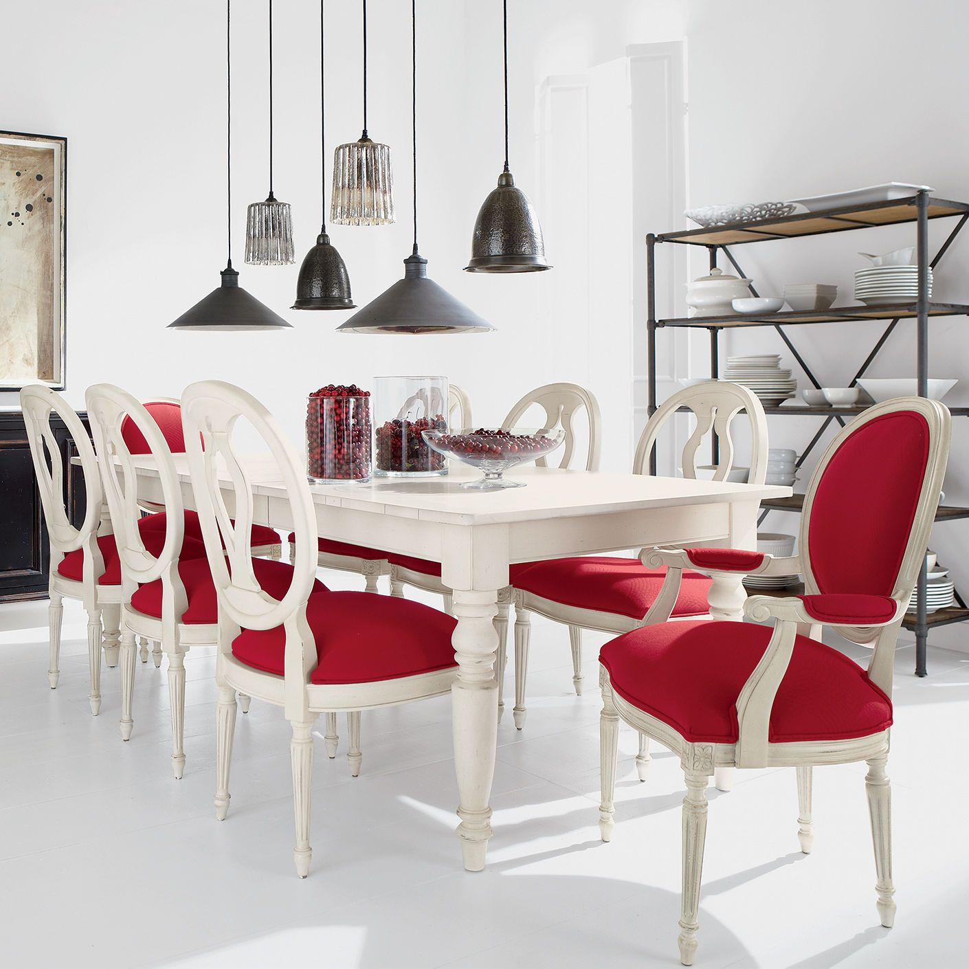 Ethan Allen Discontinued Dining Room Furniture
