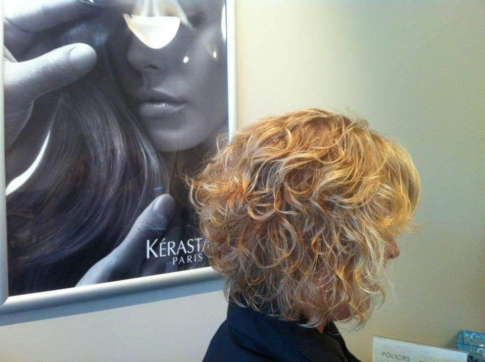 Kromatik Hair Studio Kromatikhair On Pinterest