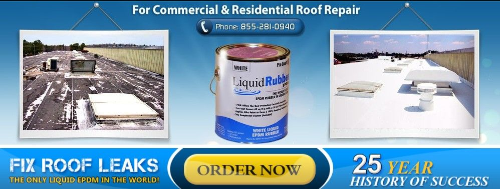 How To Apply Rubber Roofing Repair Material Rubber Roofing Rv Roof Repair Roof Installation