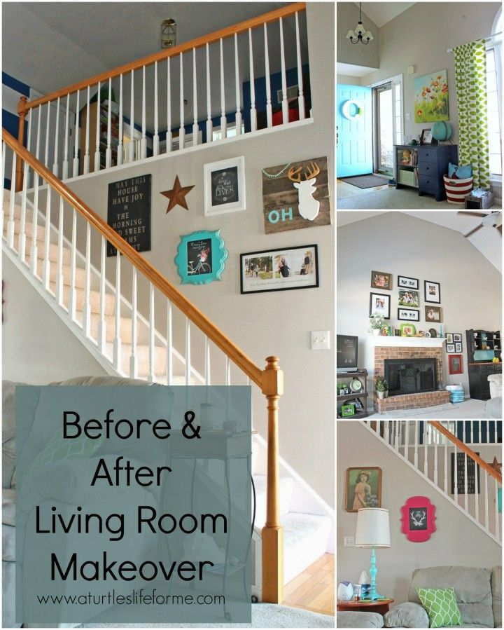 how to start clearing clutter