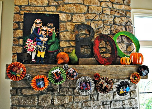 The Domestic Curator 110 Awesome Halloween Decorating Ideas For