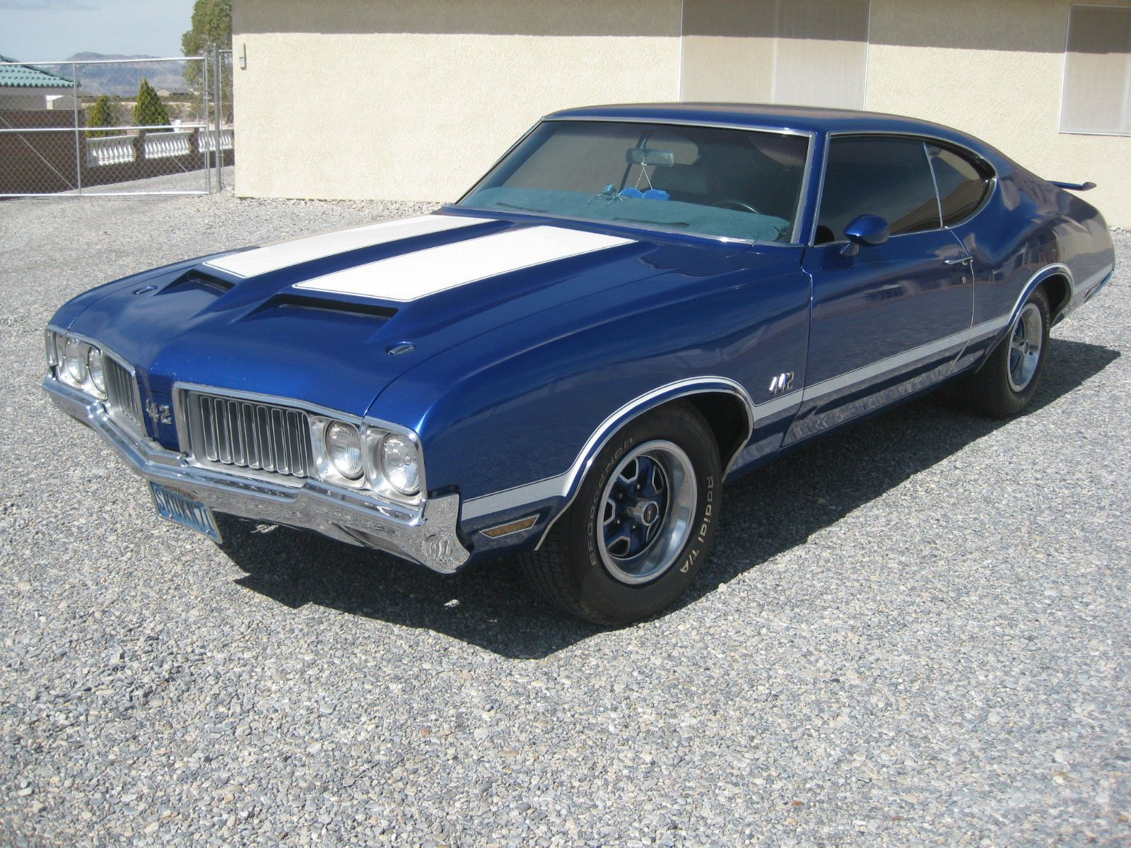 Purchase used 1970 oldsmobile cutlass w31 post coupe 1 of 116 built - 1970 Oldsmobile 442 Muscle Car Classic Car For Sale