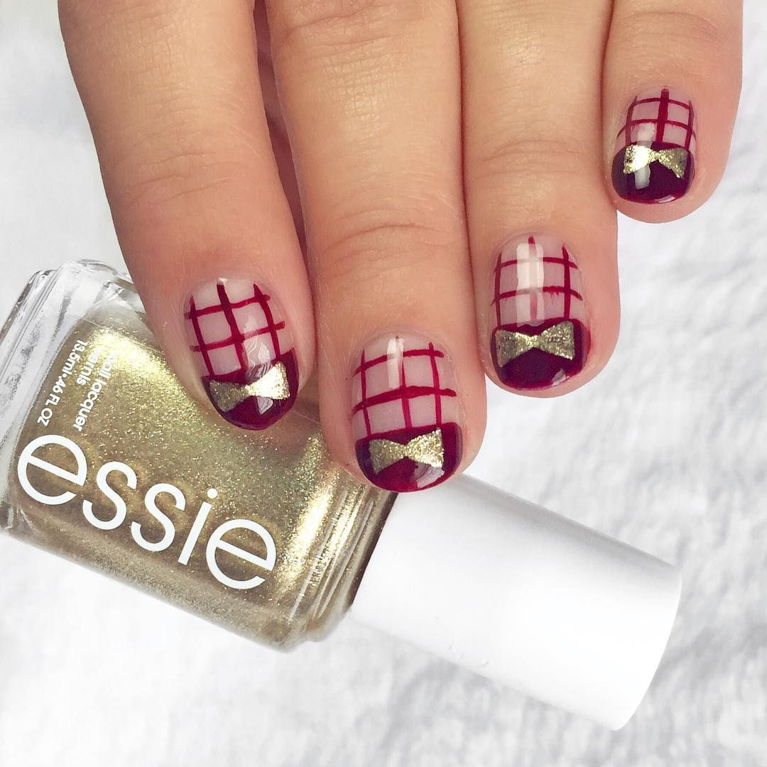 This holiday season, give the gift of essie nail polish. the essie\'s ...