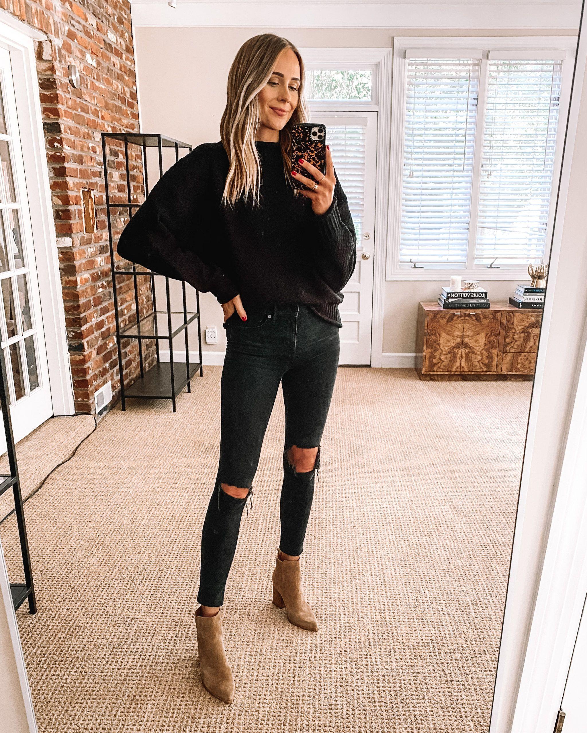 Wear Now & Wear Later: Amazon Fashion Haul | Fashion Jackson
