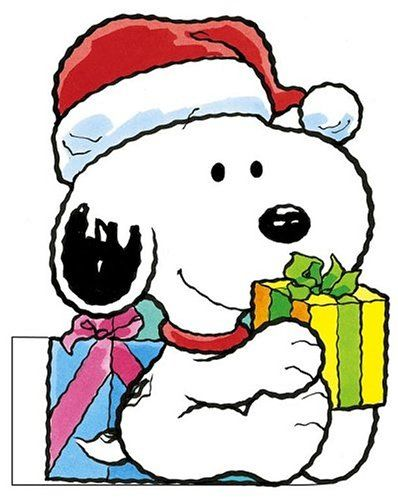 Pin by Mr Bip on Peanuts | Snoopy christmas, Baby snoopy ...