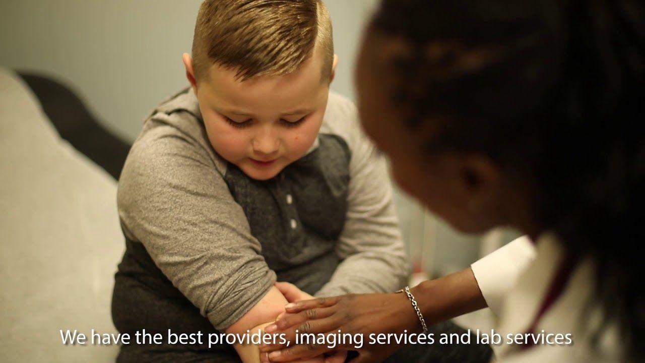 Saint Mary's Urgent Care 1 in 2020 Urgent care, Care