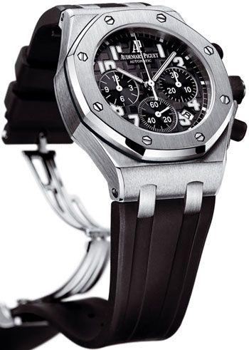 Audemars Piguet Royal Oak Offshore Chronograph Ladies Wristwatch