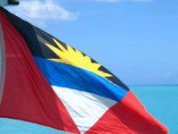 Antigua Barbuda Antigua Banderas
