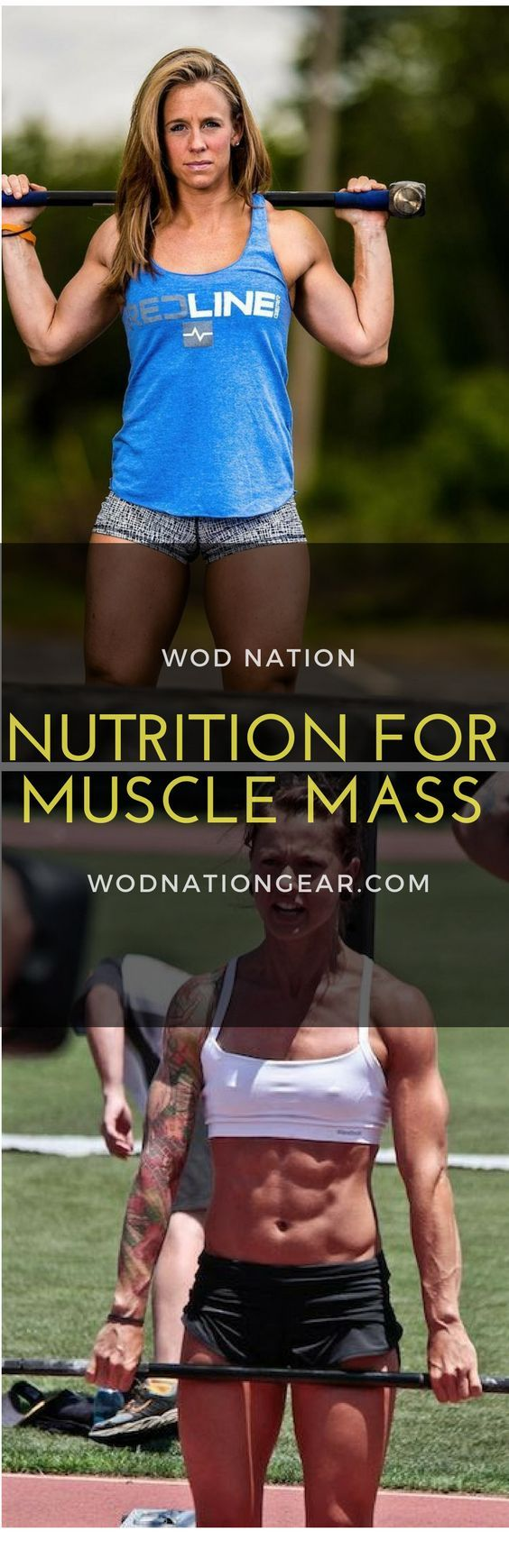 Eat Your Way to Improved Muscle Mass Muscle mass, Muscle