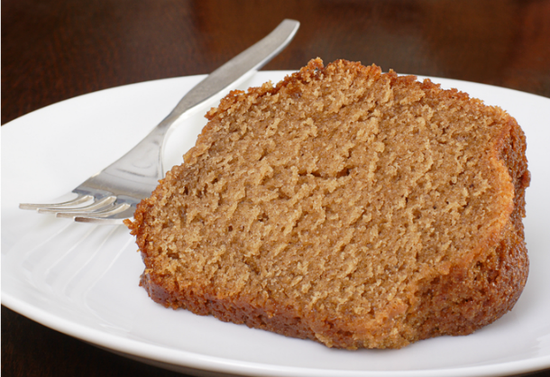 Recipe for kosher honey cake
