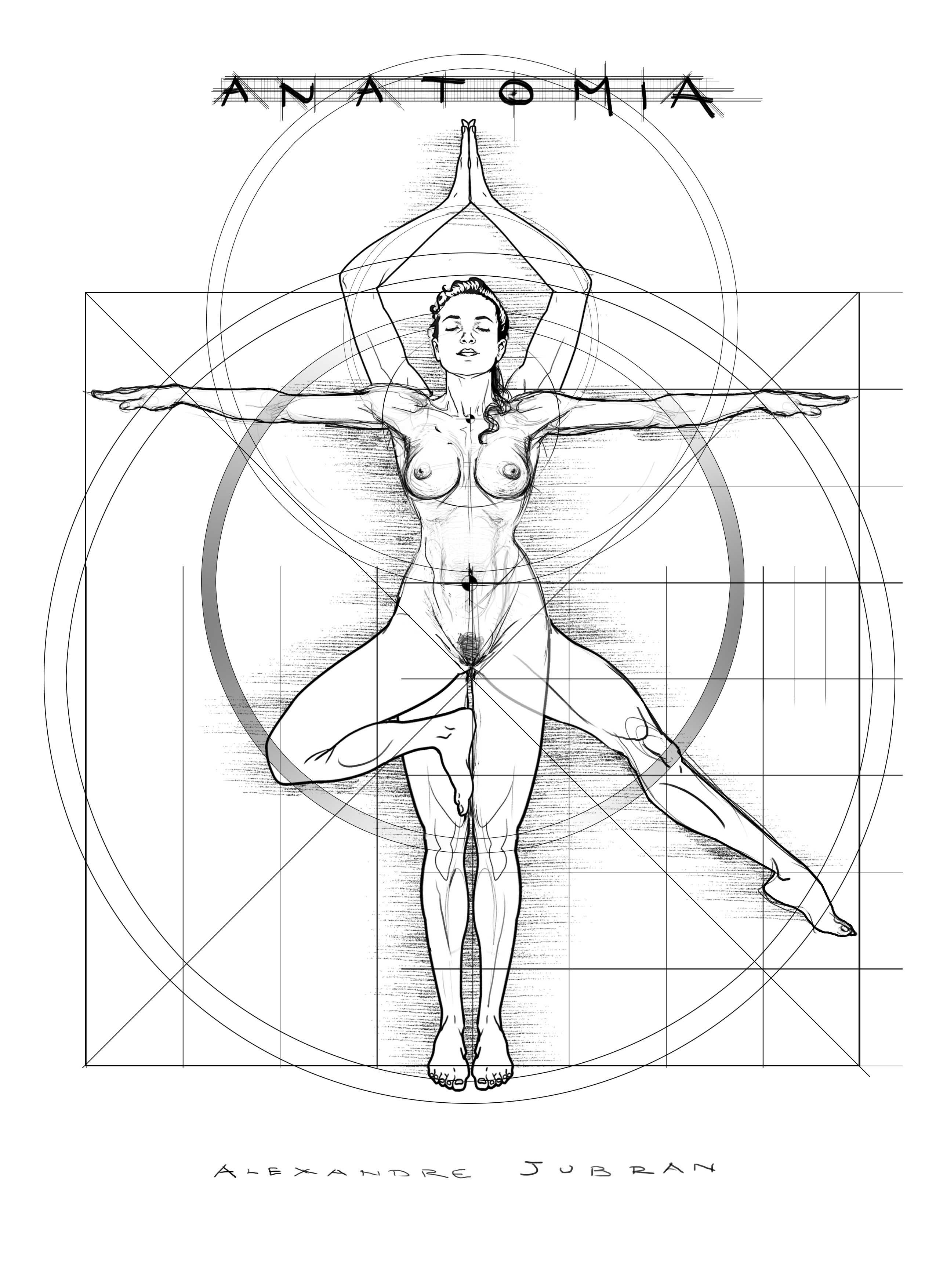 Pin by Henry Bridges on Anatomy | Pinterest | Anatomy, Draw and Sketches