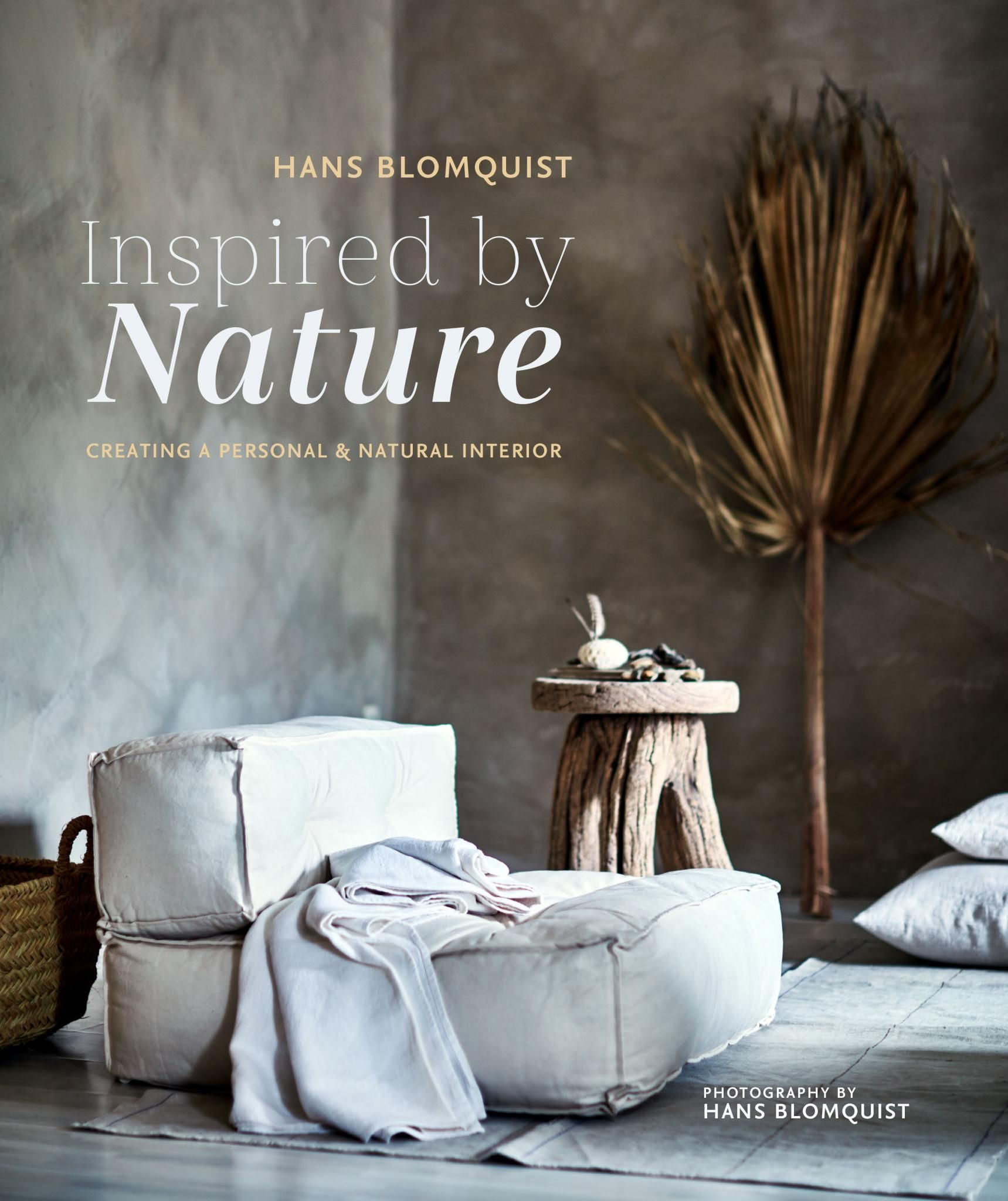 Book -Inspired By Nature
